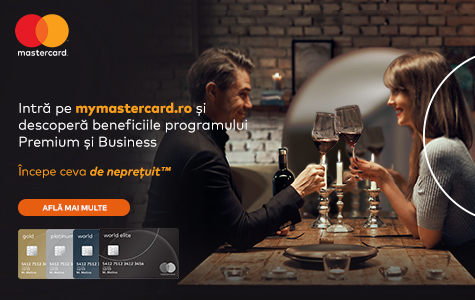 Mastercard Premium and Business